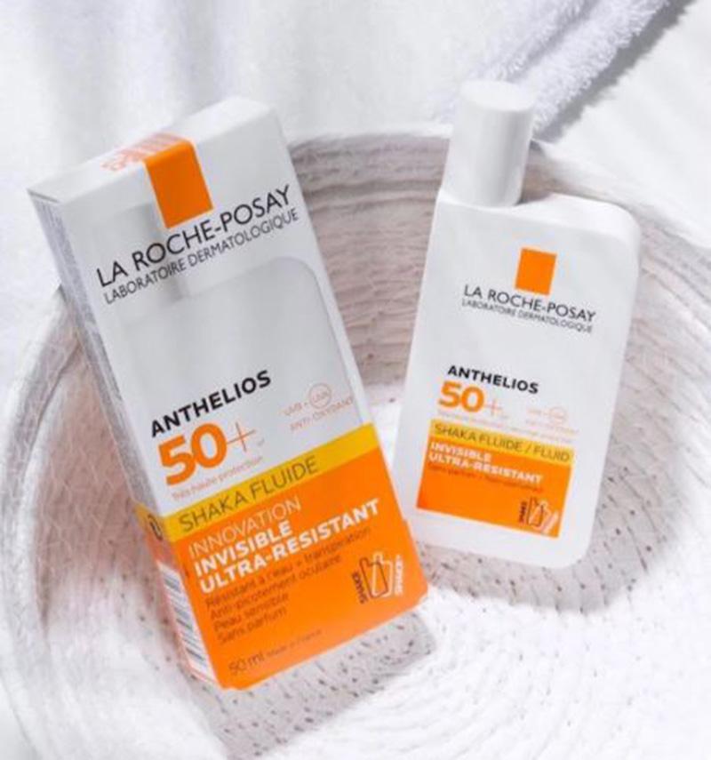 Kem chống nắng La Roche Posay Anthelios Pocket SPF50+
