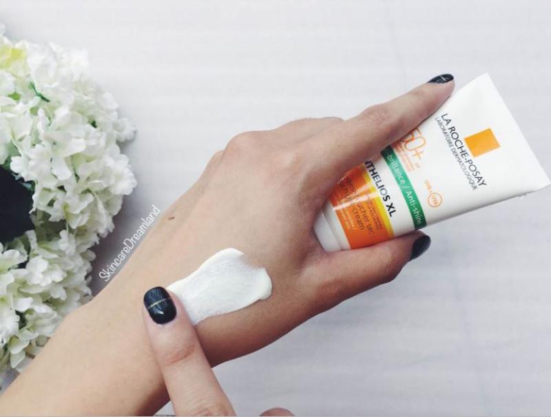 Kem chống nắng La Roche-Posay Anthelios XL Anti-Shine Dry Touch SPF50+