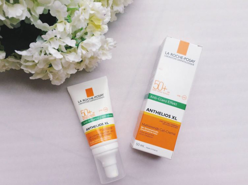 Kem chống nắng La Roche-Posay Anthelios XL Anti-imperfections