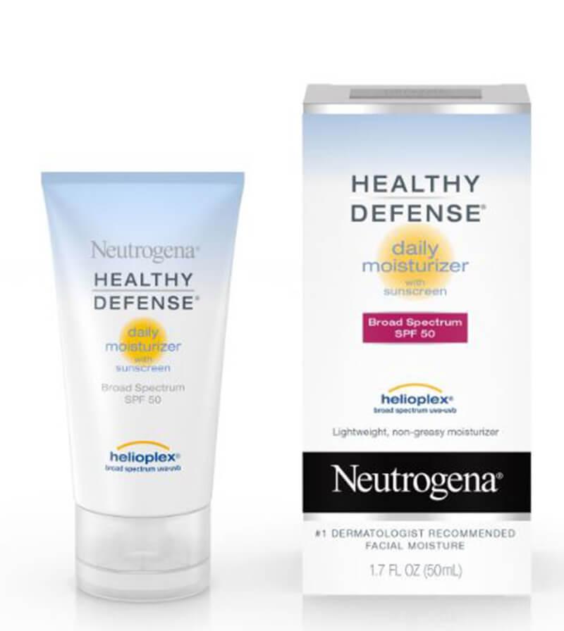Kem Neutrogena Healthy Defense