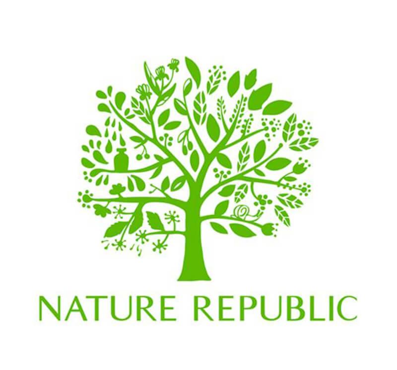 Nature Republic là thương hiệu mỹ phẩm an toàn nhất nhì tại Hàn Quốc