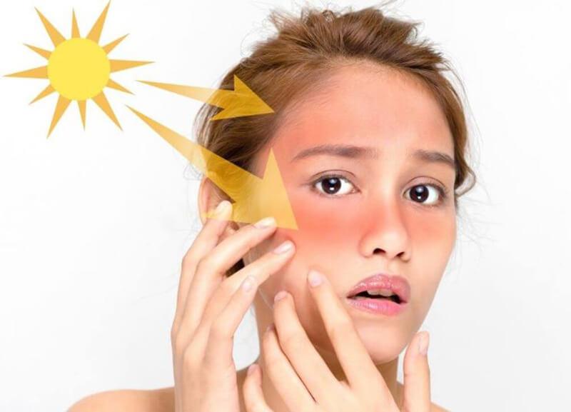 Tác hại của việc không dùng kem chống nắng là rất lớn, nó không những làm tổn hại đến làn da mà còn ảnh hưởng nghiêm trọng đến sức khỏe