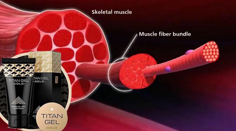 Những tác hại không ngờ của Titan gel