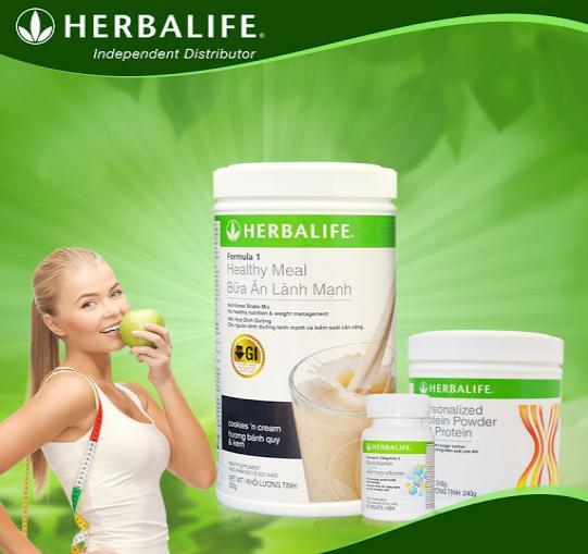 Review sữa Herbalife giảm cân có phải lừa đảo? 1