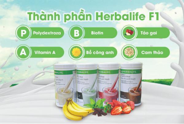 Review sữa Herbalife giảm cân có phải lừa đảo? 2