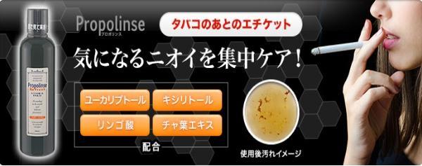 REVIEW các loại nước súc miệng Propolinse Nhật Bản 5