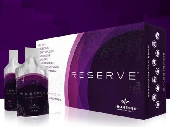 Mua thuốc Reserve Jeunesse chính hãng ở đâu? Giá bao nhiêu?